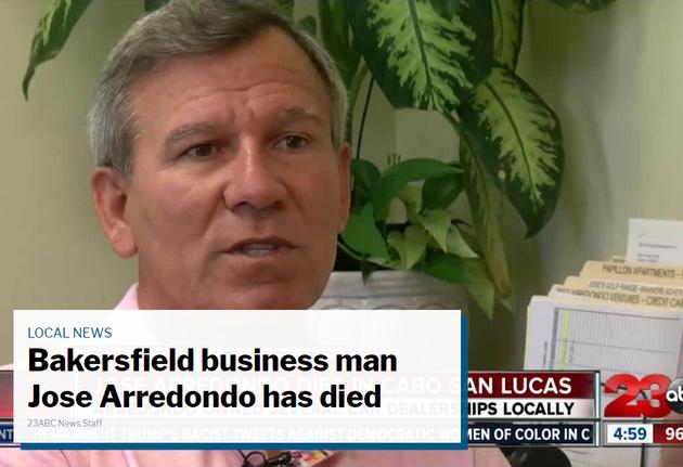 外媒曝金samuel父亲去世 在墨西哥度假村遭凶杀