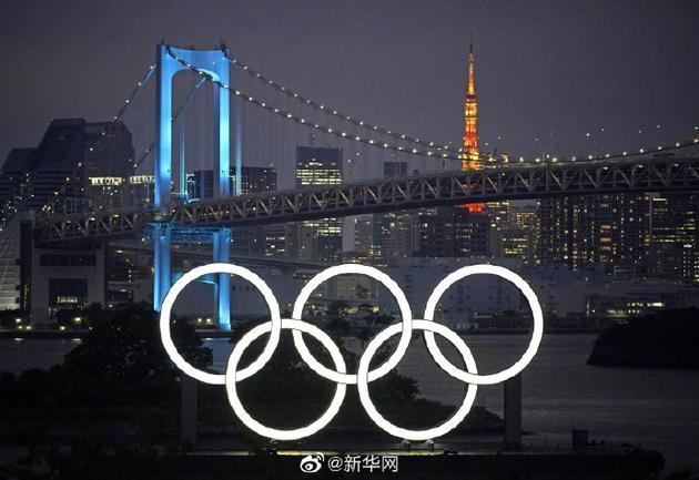 日本政府否认东京奥运会可能取消:正致力于筹备