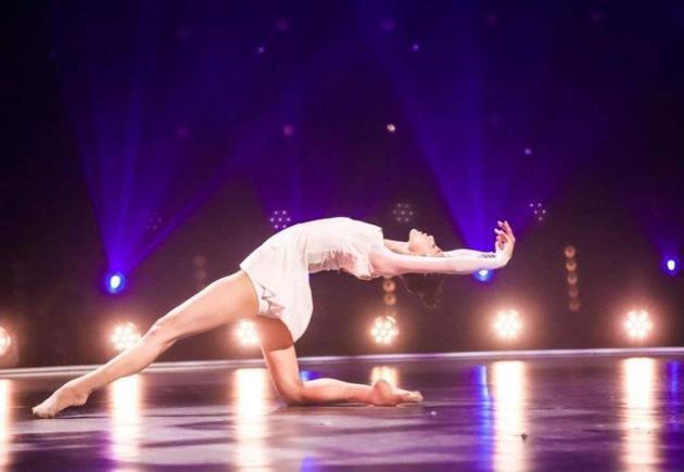 《舞蹈风暴》第二季超强阵容 到底什么来头?