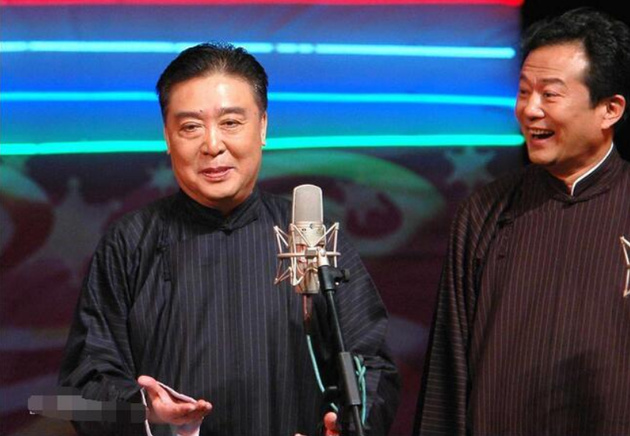 相声演员师胜杰去世 因侯宝林一句话扎根黑龙江