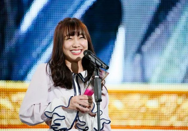 SKE48须田亚香里谈总选举 称对演讲感到后悔