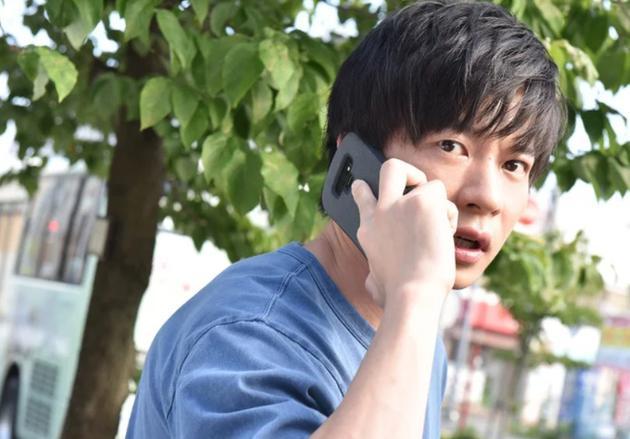 田中圭主演《輪到你了-反擊篇-》