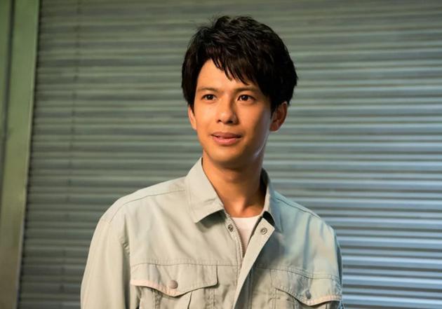 森崎温出演绫野刚新剧《秃鹫》 称首次合作很兴奋