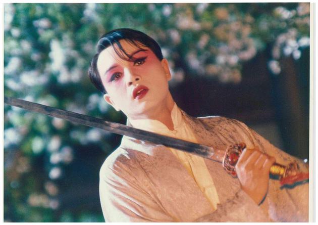 《霸王别姬》25周年数码修复版将在台湾重映