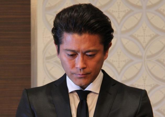 山口达也退团退社 同时退出日本台全部节目