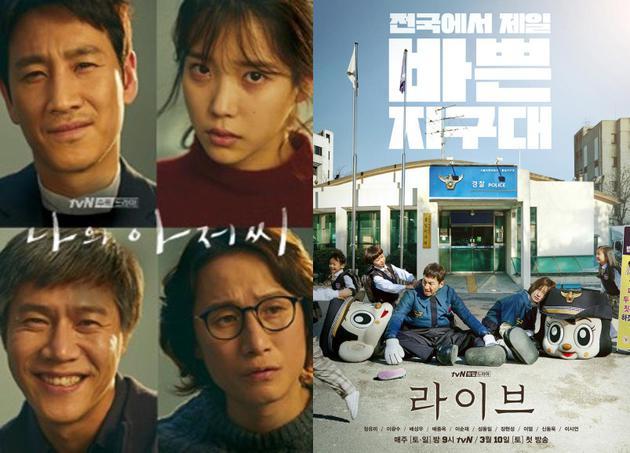 从每剧必看到没剧可看 天生强大的韩剧凉了?