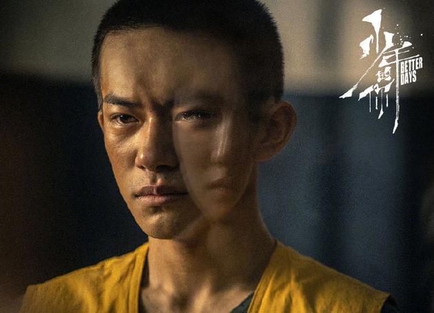 千玺忆拍摄《少年的你》点滴 王俊凯王源转发支持