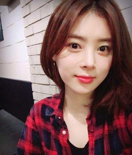 酒驾引发事故身亡的韩国女艺人韩智成