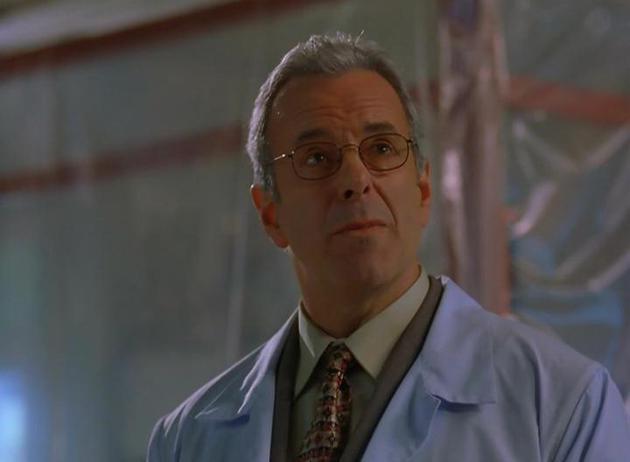 演员杰伊本尼迪克特因新冠去世曾参演《异形