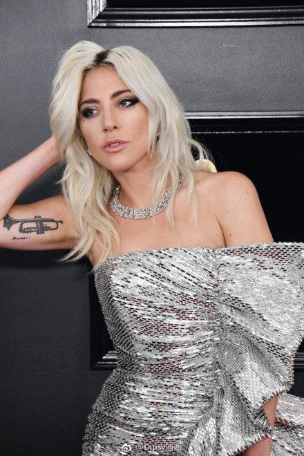 Lady Gaga紅毯