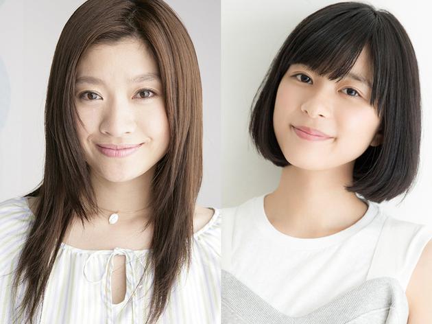筱原凉子主演电影演母亲 时隔五年与芳根京子合作