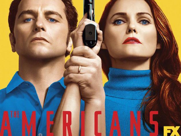 《美国谍梦》