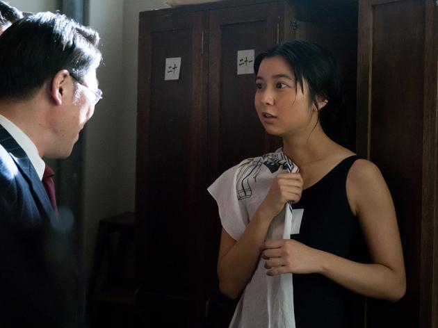上白石萌歌出演NHK大河劇《韋馱天:東京奧運的故事》