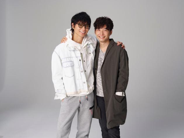 綾野剛和星野源雙主演春季日劇飾演刑警