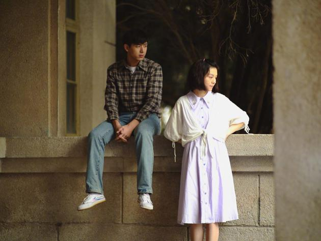 李现、春夏《恋曲1980》剧照