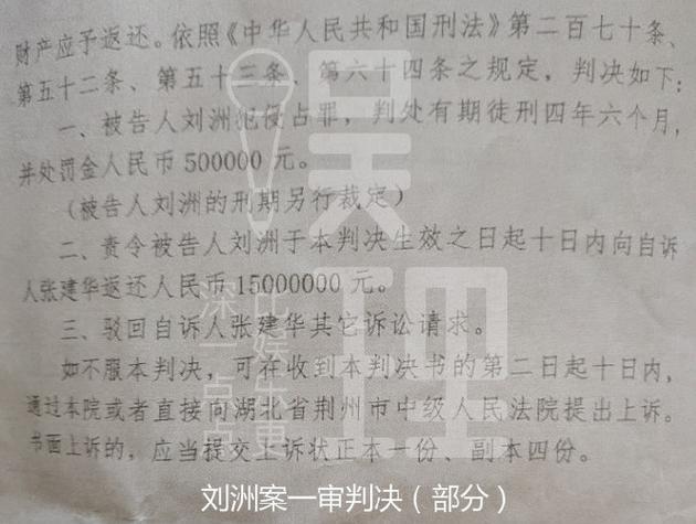 音乐总监刘洲被捕 看押在石景山分局鲁谷派出所