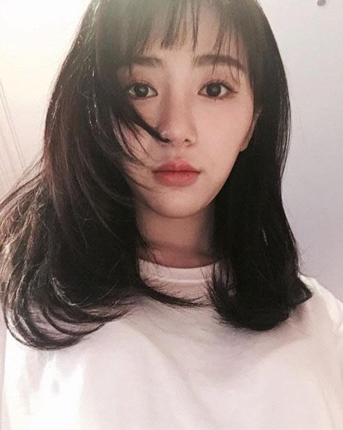 AOA原成员权珉娥