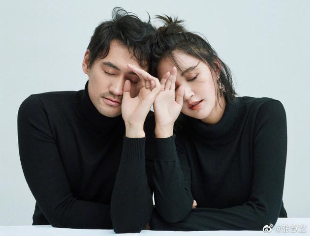 袁弘张歆艺