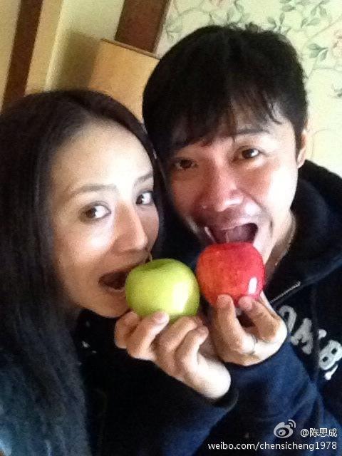 网曝佟丽娅与陈思诚离婚 佟丽娅方回应:假的