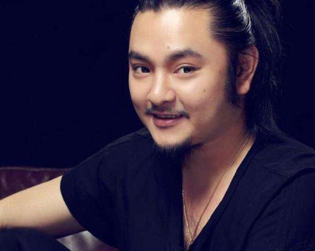 中国有嘻哈音乐总监刘洲
