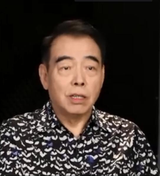 陈凯歌[微博]接受采访
