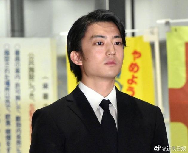 日媒曝伊藤健太郎丑闻 事务所表示内容大多为捏造