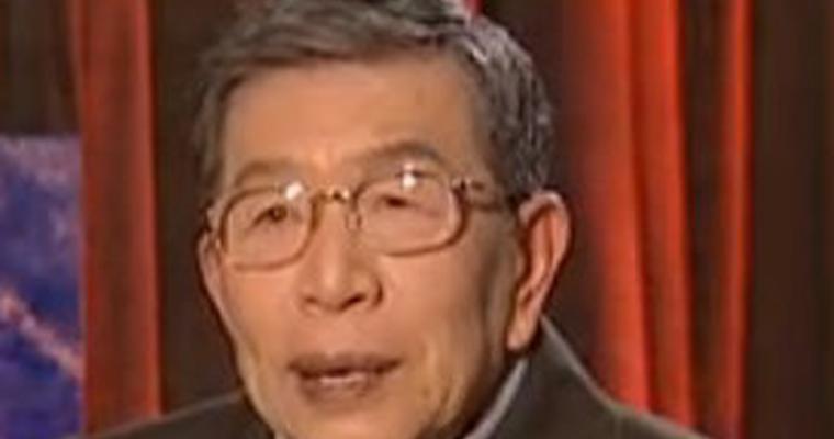 著名编剧矫野松离世 享年91岁