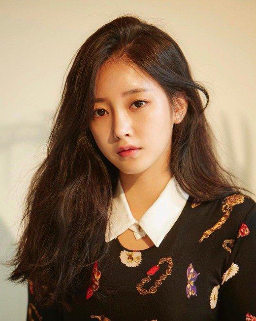 T-ara出身朴昭妍将solo出道 目标10月发专辑