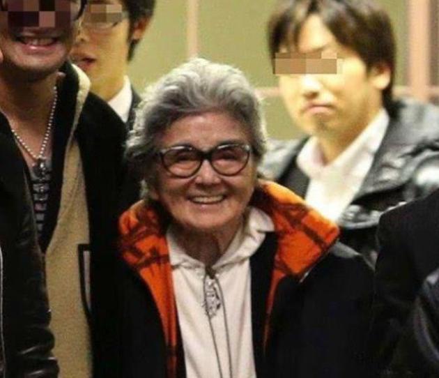 藤岛泰子辞去杰尼斯董事 核心人物离开引发担心