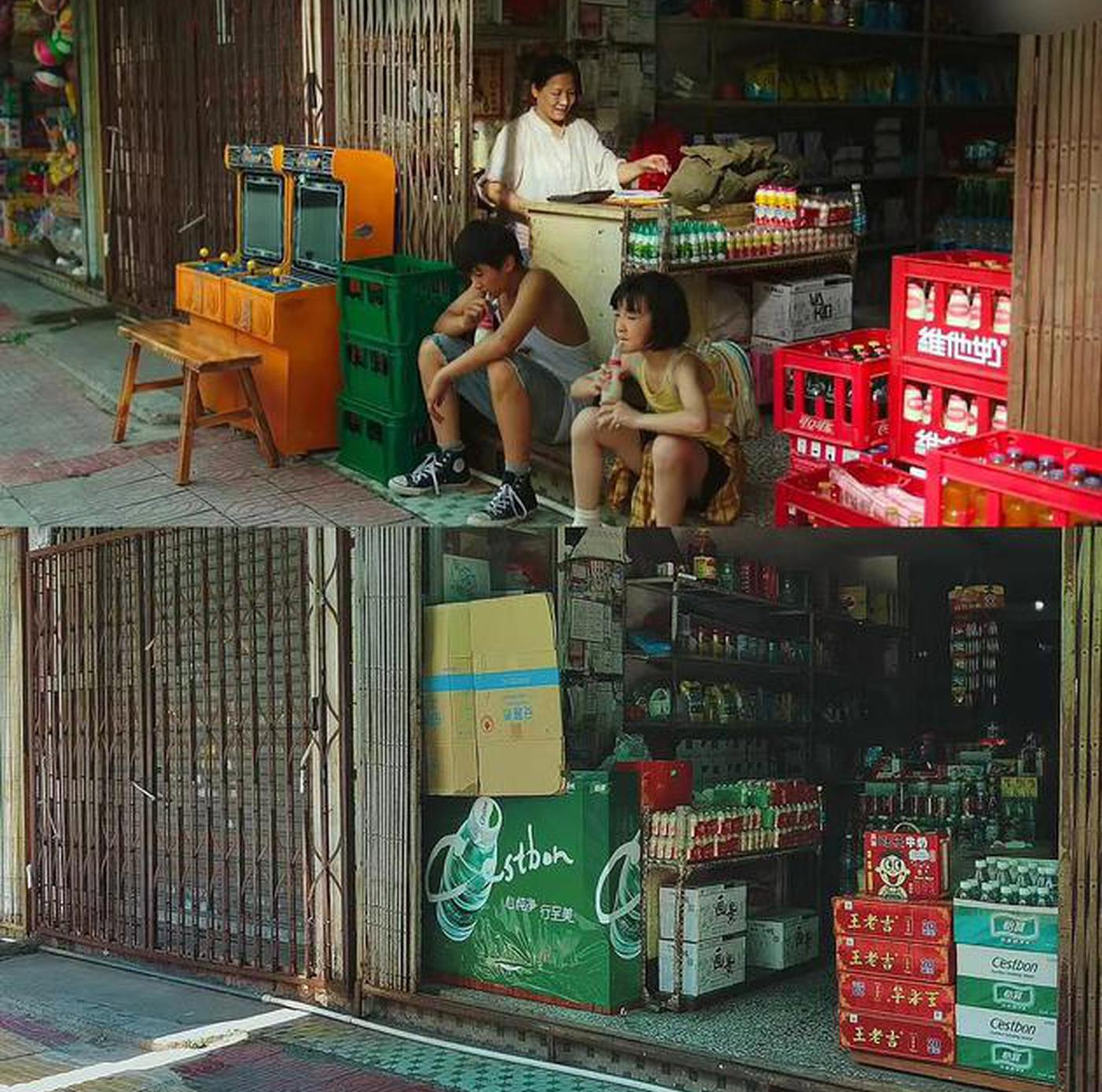 《隐秘的角落》带火湛江老街