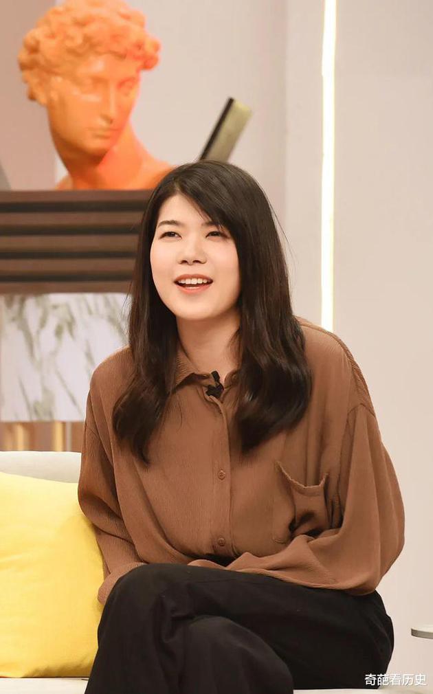 傅首尔发声力挺杨笠:她从来没有想过搞男女对立