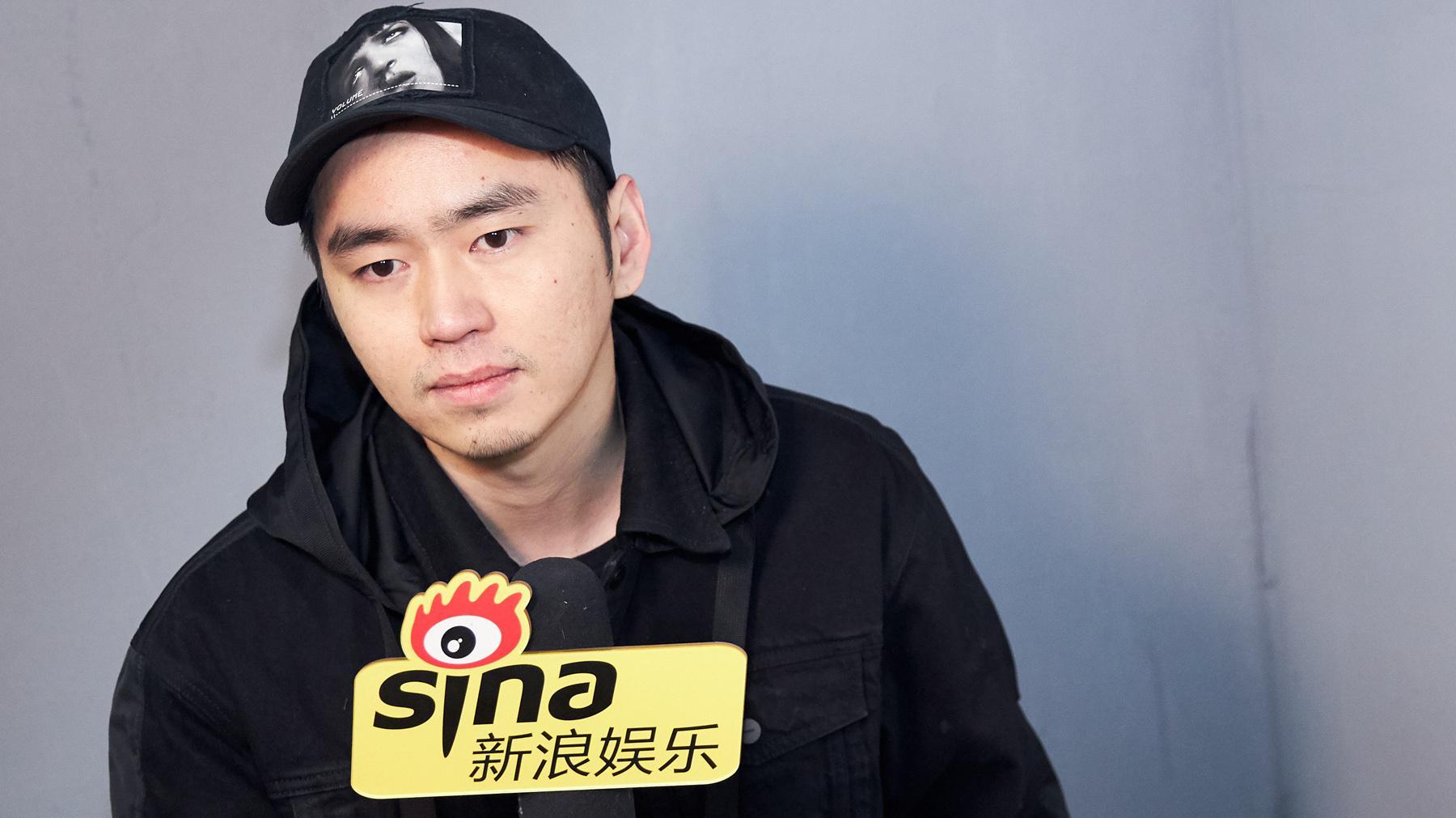 甘劍宇稱張若昀表演有張力海清受了很多苦
