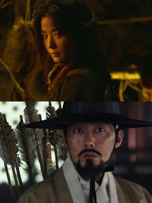 全智贤出演《王国》