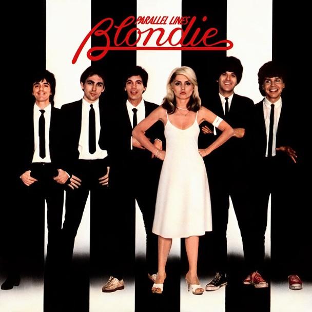 Blondie红遍七、八十年代乐坛。