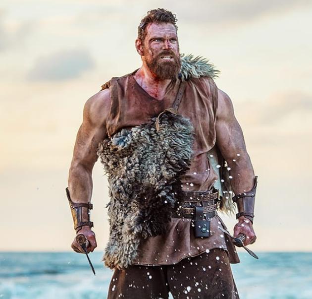 《无主之地》反派饰演者确定 身高两米的肌肉猛男