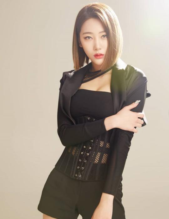 韩女团成员Hyeme被告诈骗 私联粉丝借款30万不还