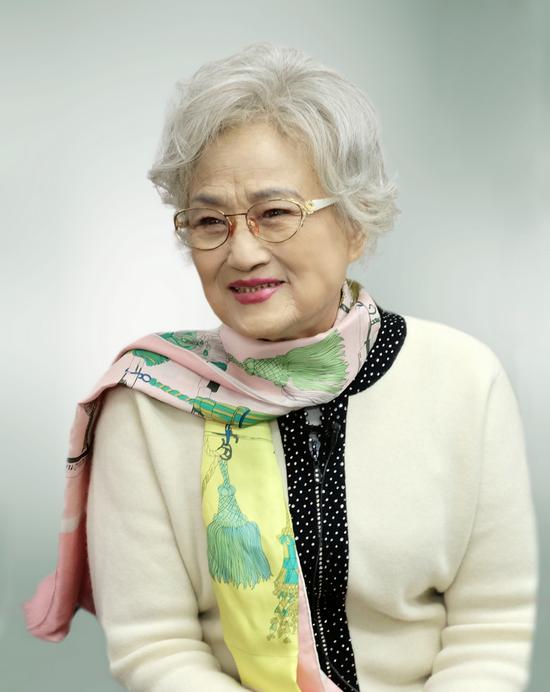 上海越剧院发布讣告 王文娟告别仪式8月10日举行