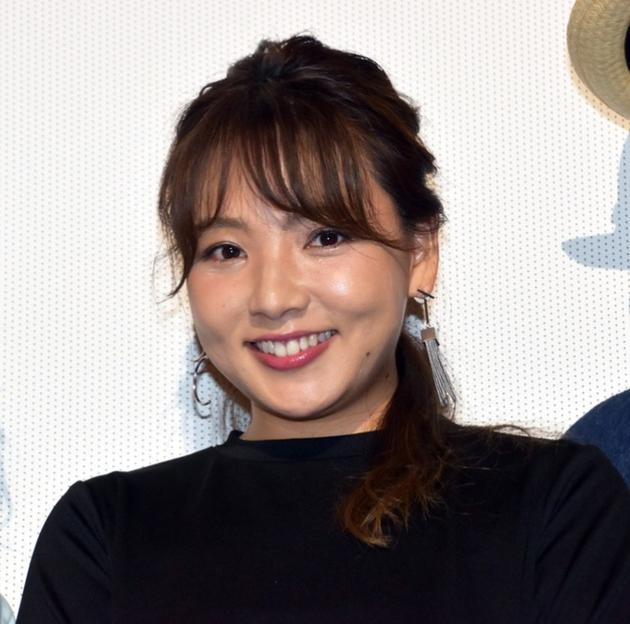 野吕佳代在节目上宣布结婚消息 曾任SDN48队长