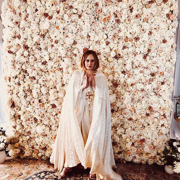 未签婚前协议?阿黛尔离婚或被分走6亿财产