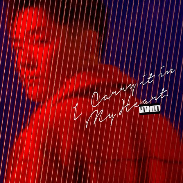 王一浩全新EP《我不能自拔,你得逞了吗》