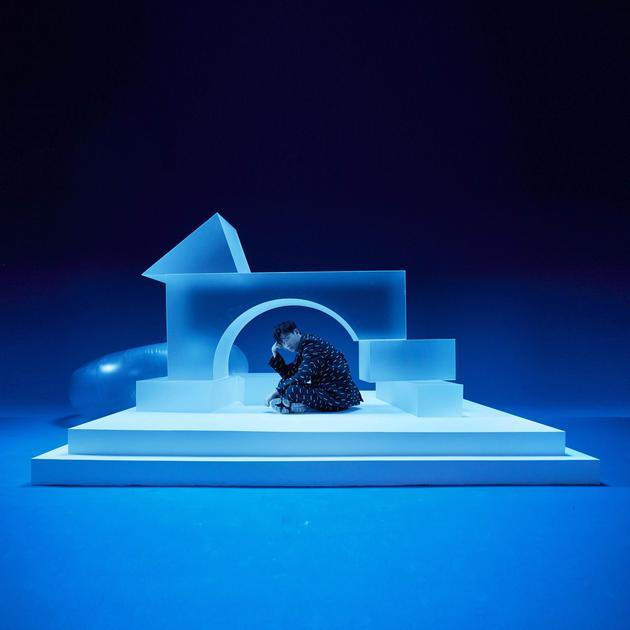 周兴哲新专辑《小时候的我们》