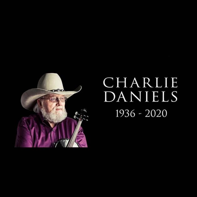 查理·丹尼尔斯