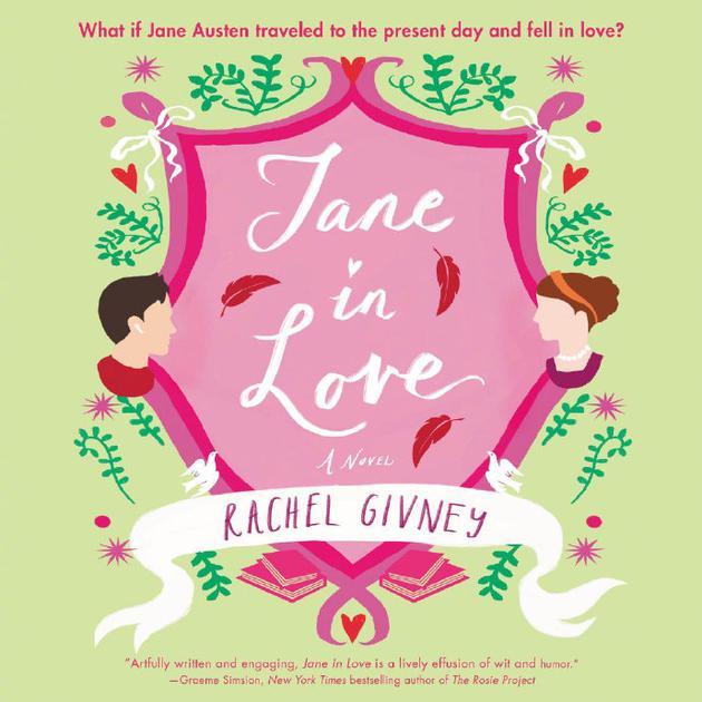 小说《恋爱中的简》将拍摄简·奥斯汀 再次成为电影主角