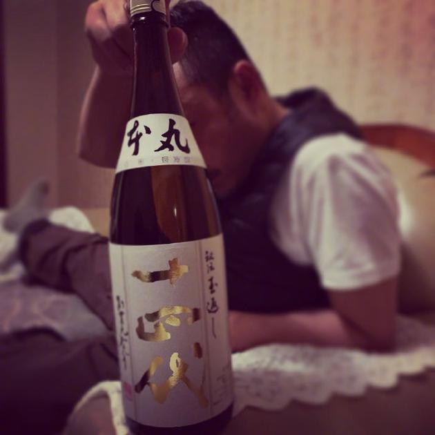 欧弟凌晨发文为汪涵庆生回忆两人喝酒好时光