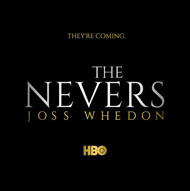 《The Nevers》宣传图
