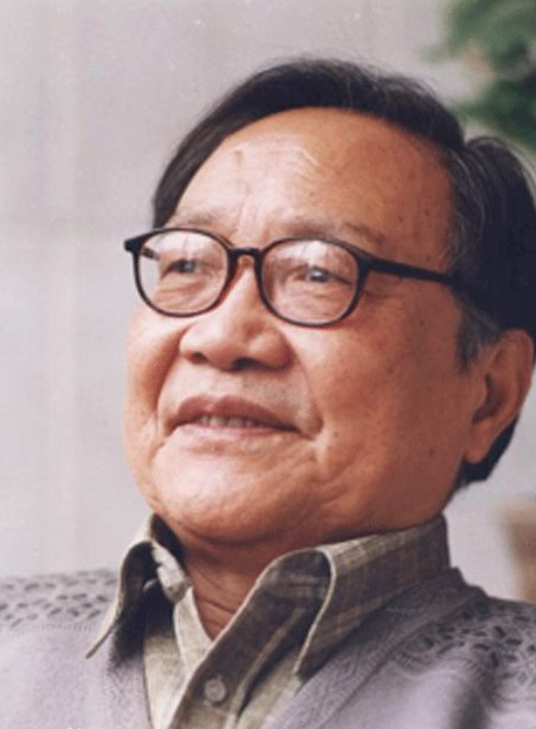 《闪?#24651;?#32418;星》原著作者李心田去世享年91岁