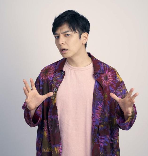 生田斗真特别定制马卡龙 向各大媒体报告结婚