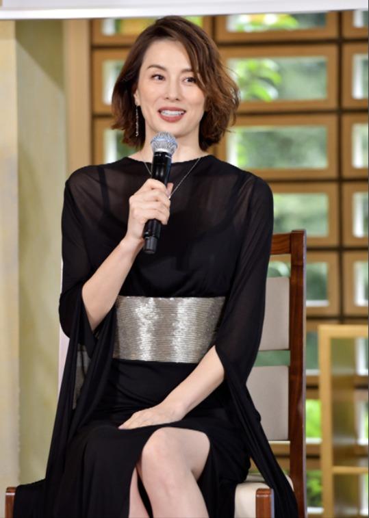 米仓凉子担任法国电影节缪斯 谈憧憬的强大女人