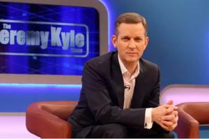 嘉宾录完节目自杀身亡 英国情感调解节目遭停播