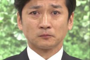 国分太一谈及喜多川社长去世痛哭